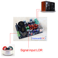 LM1875 GC Version Universal Replacement Easy Install Home Amplifier Board Durable Volume Audio Electronic Stereo Accessories