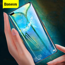 Baseus 0.15mm Screen Protector For Huawei P40 Pro P40 Thin F