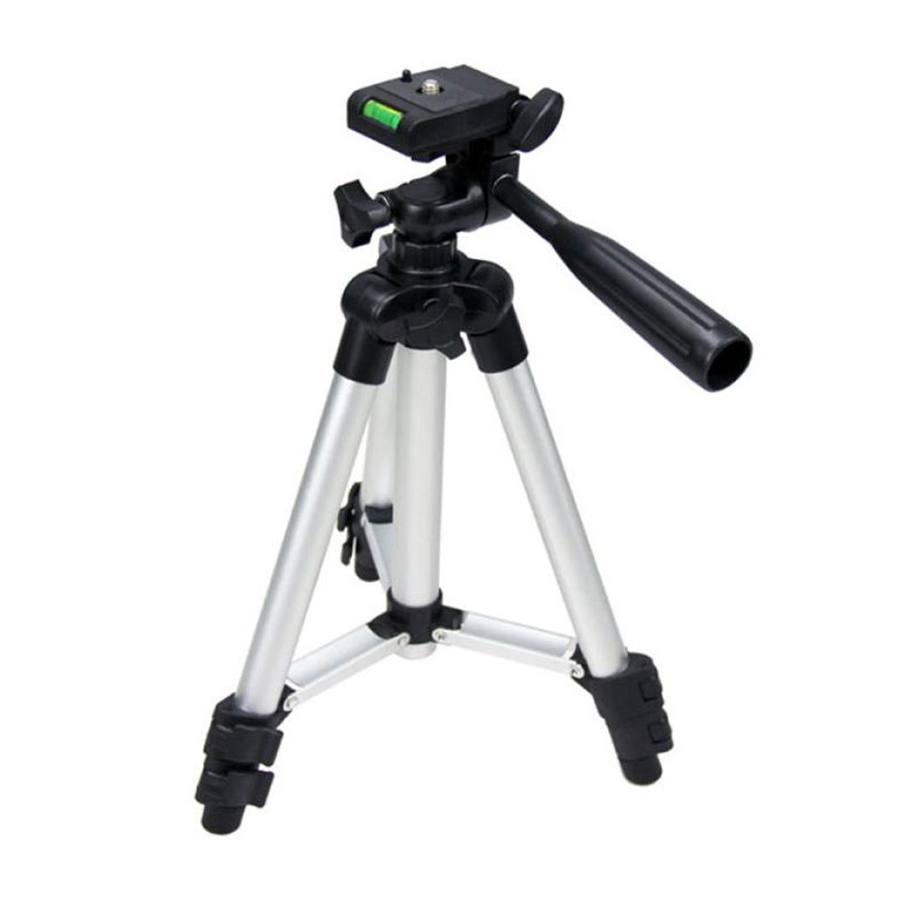 NEW Portable Universal Stick Standing Tripod For Sony For Canon For Nikon For Olympus Camera