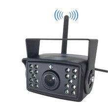 Ciężarówka kamera cofania kamera samochodowa obszar niewidomych kamera cofania samochodu kamera przezroczysta uniwersalna kamera samochodowa tanie tanio BYGD CN (pochodzenie)