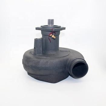 Spare Parts for  K38 Engine Water Pump 3050443 4372338 new engine water pump for isuzu 4jg1 4jg2 komatsu forklift 4jb1 bighorn