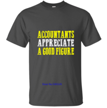 accountants t-shirt