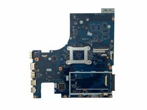 Image 3 - オリジナルノートパソコン Lenovo G50 30 CLUA9/CLUA0 NM A311 cpu N2840 ノートブックに統合メインボード完全な 100% テスト