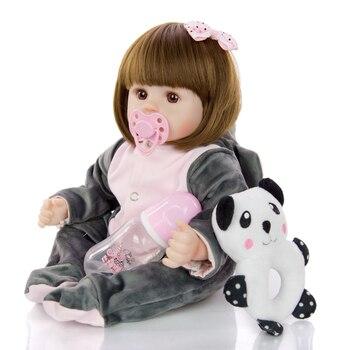Кукла-младенец KEIUMI KUM18CB09-LW14 2