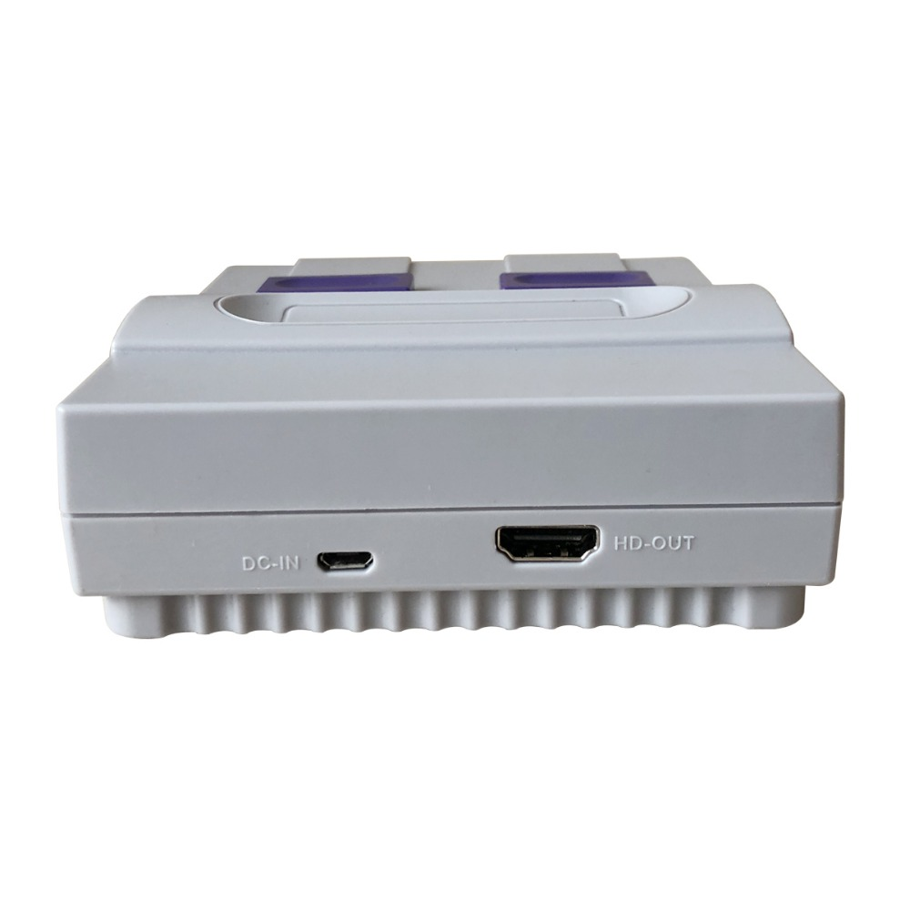 8 Bit Retro Game Mini Classic HDMI/AV TV Video Game Console with 821/500 Games for Handheld Game Players 3