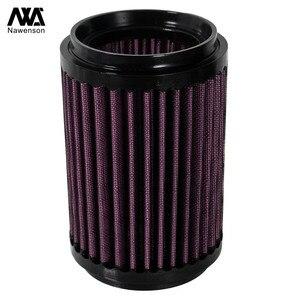 Сменные воздушные фильтры для мотоциклетного элемента с высоким потоком для Ducati Monster 1100 1100s 2009-2011 795 2012-2015 796 2010-2013 2012