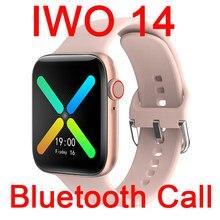 Iwo toque completo bluetooth chamada x8 aptidão pulseira monitor de freqüência cardíaca relógio inteligente homem papel de parede personalizado smartwatch esporte feminino