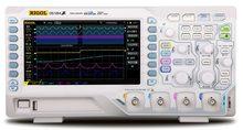 Rigol ds1054z 50mhz digital osciloscópio 4 canais analógicos