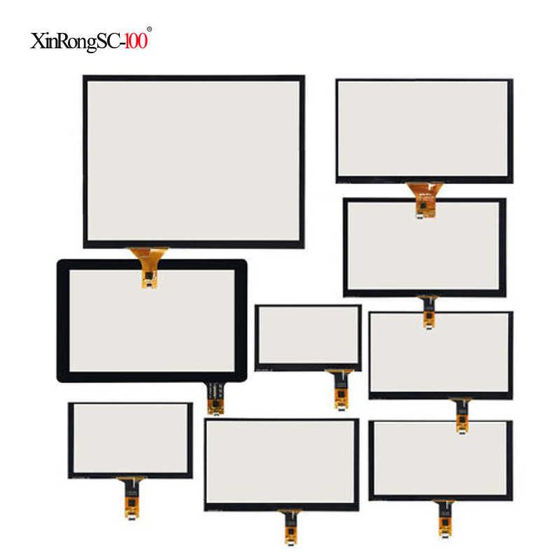 الأصلي جديد 7 بوصة تعمل باللمس gps شاشة PROLOGY iMap-7020M اللوحي 160*97 ملليمتر شاشة تعمل باللمس لوحة محول الأرقام زجاج شحن مجانا