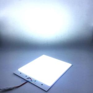 Image 5 - 210x180mm ענק 12V COB LED פנל אור 300W RC Dimmable LED מנורת עבור חיצוני קמפינג מסיבת תאורת בית תפאורה הנורה DIY
