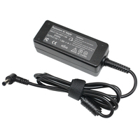 19V 1.58A Laptop Charger for Toshiba Mini Notebook NB200 NB250 NB300 NB305 NB500 NB520 AC DC Power Adapter Charger 5.5x2.5mm