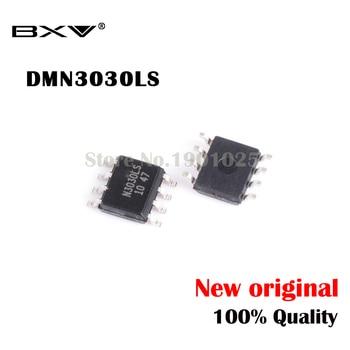 10pcs/lot N3030LS DMN3030LSS SOP8 new original 10pcs lot gd25q41btig 25q41bt gd25q41btigr gd25q41 sop8