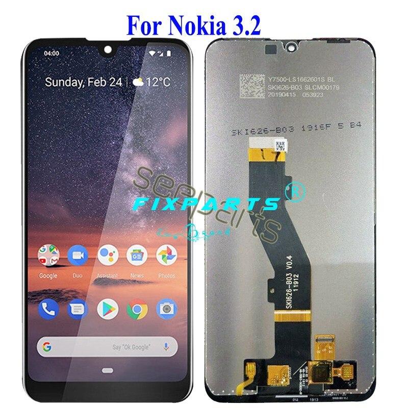 Nokia 4.2/Nokia 2.2 LCD