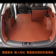 non slip dedicated no odor wholy surrounded waterproof non slip car trunk mats durable carpets for B/C/E/S/GL/ML/GLK/GLA class 8in1 cat stain and odor exterminator nm jfc s