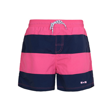 high Quick E1P1 Brand Patchwork Men Beach Shorts Dry Casual Swimwear Swimsuit Swim Trunks Sports Board