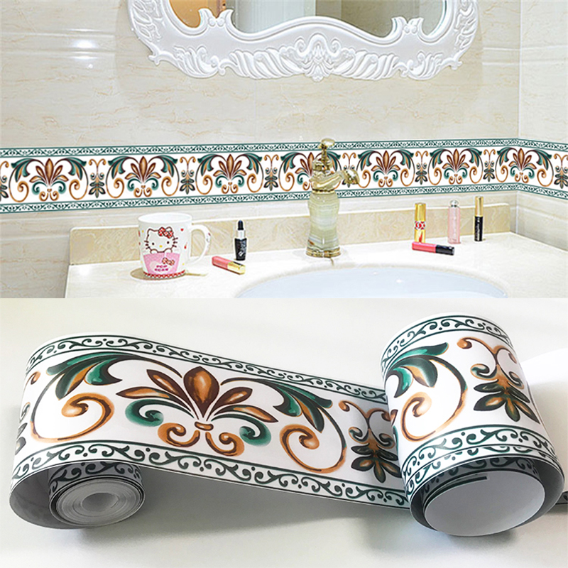 Top 8 Most Popular 3d Wall Art Border Ideas And Get Free Shipping A246