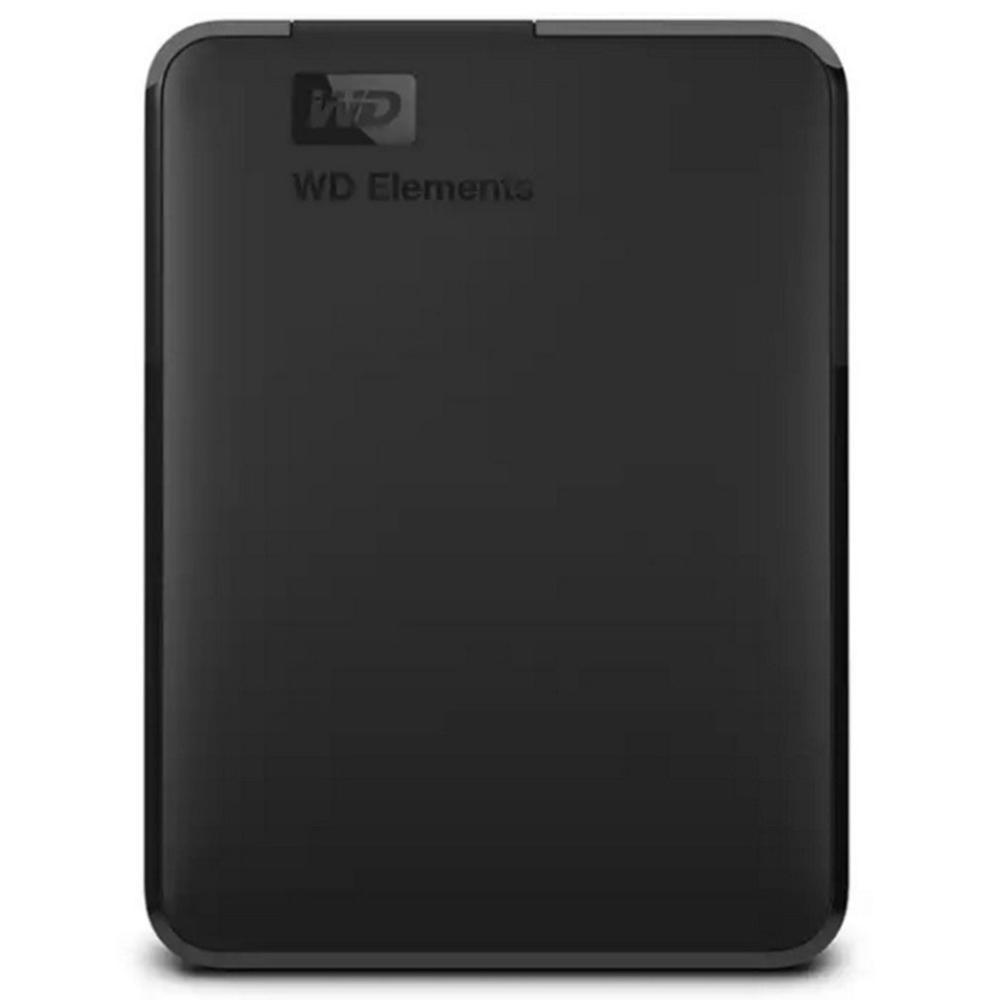 Western Digital WD Portable Hard Drive 1TB 2TB 4TB External Hdd 2.5 Inch USB 3.0 Hard Drive For Laptop Pc