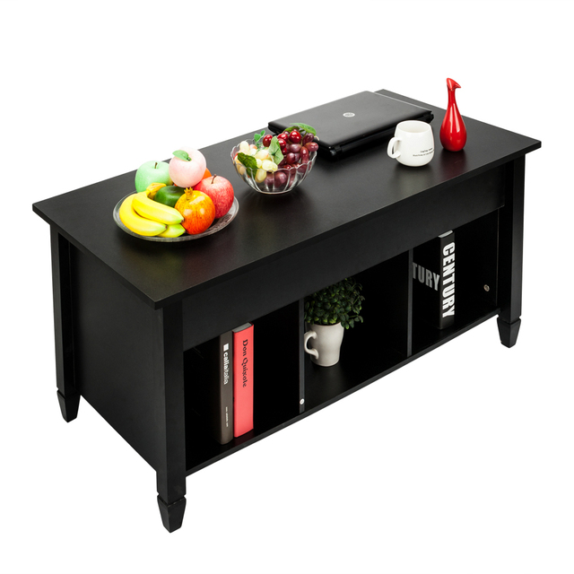 Lift Top Coffee Table  4