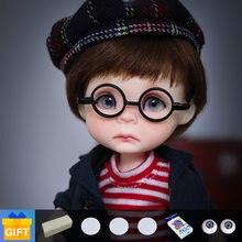 Shuga fada nell 1/8 boneca resina bjd bonecas fullset completa profissional maquiagem brinquedo presentes para namorada 2020