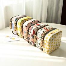 Женская сумка для гигиенических салфеток Косметические Сумки