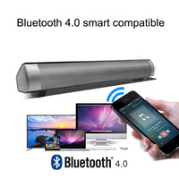 Desk USB Speaker Mini 3D Surround Subwoffer Stereo Bass PC Computer Speakers Soundbox Loudspeaker for Phone Notebook