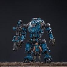 Масштаб 1:18 819210 freeman machine armor тактическая фигурка