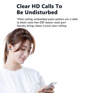 Image 3 - F9 38 TWS Headphones True Wireless Earphones Bluetooth 5.0 Stereo Earbuds with Mic Touch Control LED Digital Display Deep Bass