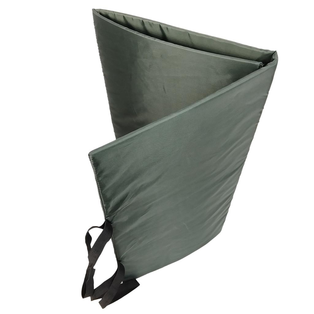 Unhooking Mat Foldable EVA Padded Carp Fishing Landing Mat Fish Protection