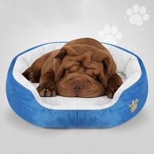 Pet Nest Cat-House Puppy Warm-Pad Moisture-Proof Small Large Dog Soft Chihuahua Bottom