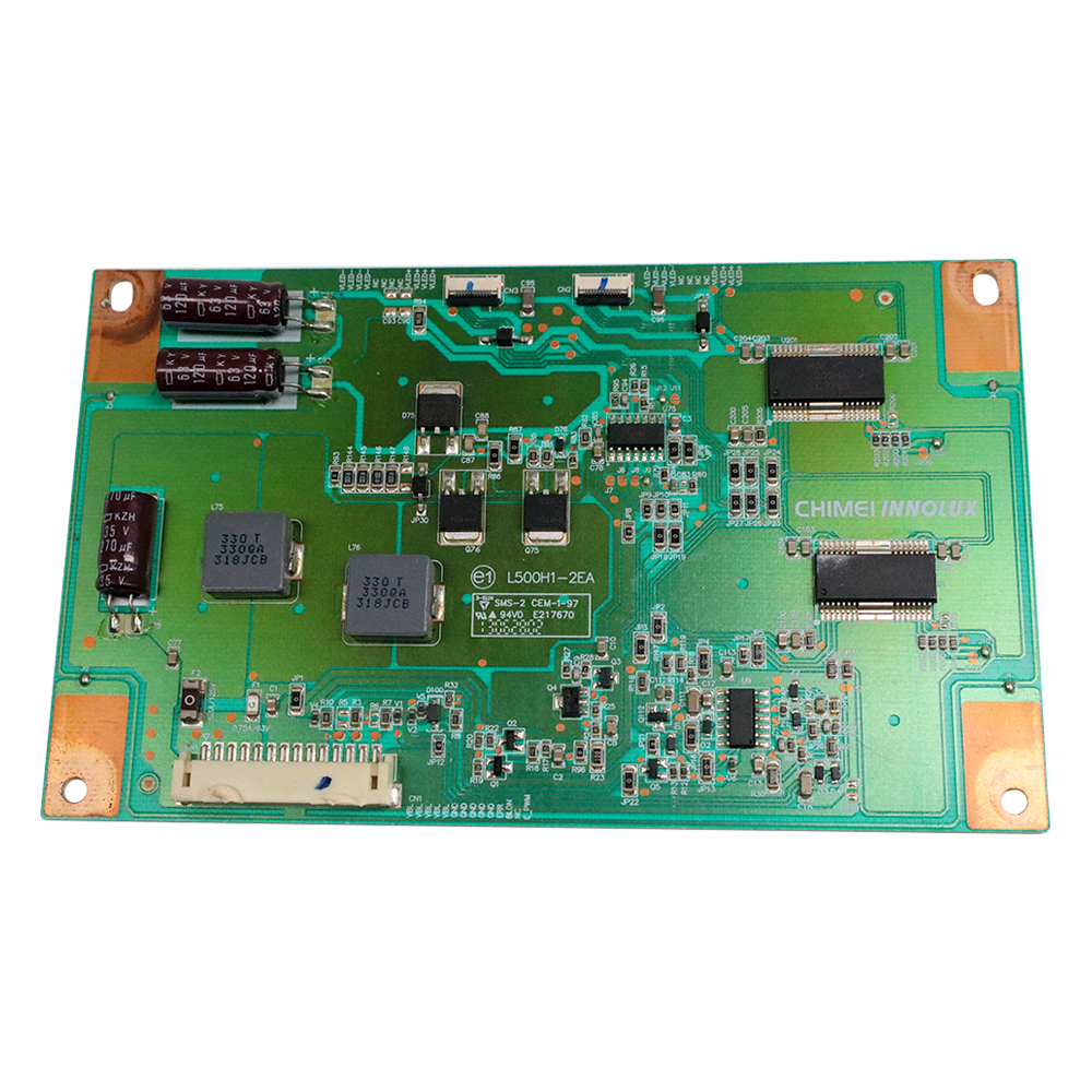 Frete gratis Оригинал 100% placa de corrente constarte de teste para TCL L50E5000A L500H1-2EA L500H1-2EA-C003