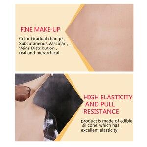 Image 5 - Силиконовые формы для груди для трансвеститов Eyung 5th, без масла, формы для груди для мужчин и женщин, трансгендер, косплей, Сисси, искусственные груди