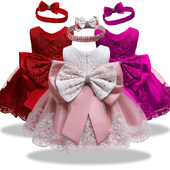 New Lace Girls Wedding Dress Baby Girls Christening Cotton Dresses for Party Baptism Kids 1 Year Baby Girl Birthday Dress baby girl baptism gown 2015 summer style girls pink white sequin tutu party wedding dresses 1 year birthday dress 12m 6y