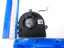 Ventilador de refrigeração para Dell insprion 3480 3481 Latitude 3490 e3490 DFS1507057R0T FK5F 0WYGK2 WYGK2