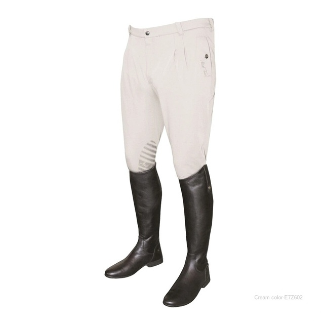 Relaxed Fit Horse Riding Pants  5