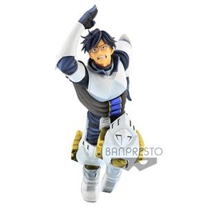 Image 4 - Tronzo Original Banpresto FIGURE COLOSSEUM BFC Vol.6 My Hero Academia Ida Tenya PVC Action Figure Model Toys