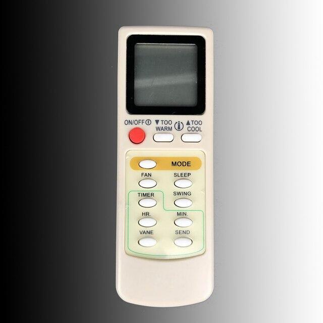 ใหม่ AC รีโมทคอนโทรลสำหรับ HUALING Universal A/C รีโมทคอนโทรล Controller Air Conditioner Fernbedienung