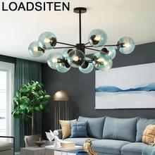 Led Deco Cuisine Lampen Modern Lustre E Pendente Para Sala De Jantar Suspension Luminaire Lampara Colgante Hanging Lamp