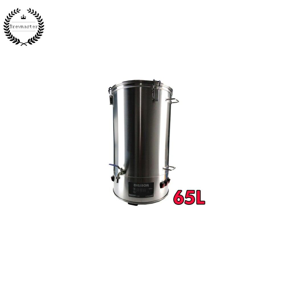 65L DIGIBOIL - DIGITAL TURBO BOILER 3500WATT