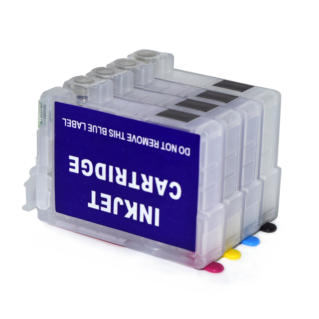 Leurope 603XL 603 Recharge Cartouche Dencre Pour Epson XP-2100 XP-2105 XP-3100 XP-3105 XP-4100 XP-4105 WF-2810 WF-2830 WF-2835 WF-2850