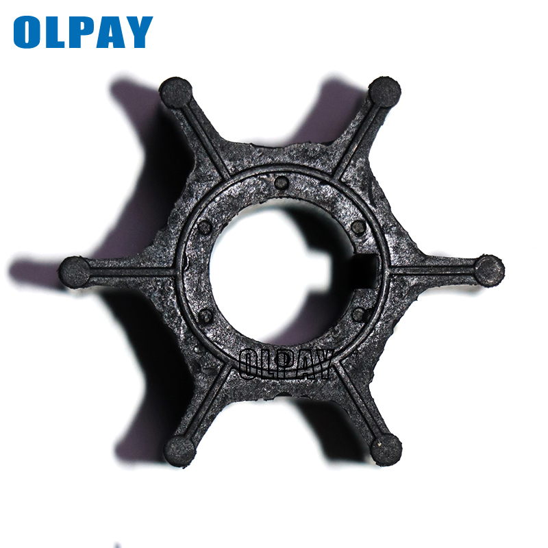 Water Pump Impeller 17461-93901 17461-93902 17461-93903 For Suzuki 9.9hp 15hp DF15 DF9.9 DT15 DT9.9