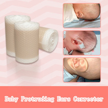 Ear-Correctors Soft-Tape Protruding Ears Baby Kids Silicone Infant 0-3