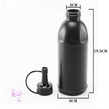 Страйкбол гель пуля бутылка пуля бутылка для гель мяч электрический пистолет вода хранилище бутылка игрушка аксессуары