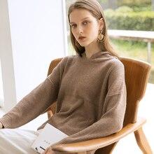 knitted sweatshirt women wool hoodies solid pullover long sleeves casual short jumper top white long sleeves jumper colorful tassel design