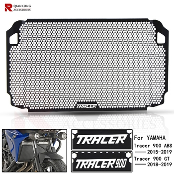 For Yamaha Tracer 900 ABS 2015-2019 Tracer 900 GT 2018-2019 Original Motorcycle CNC Radiator Guard Protection Grille Grill Cover