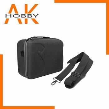 Portable Drone Carrying Case Shoulder Bag Handbag Storage Bags for Autel Robotics EVO II/ EVO II Pro/ EVO II Dual Aircraft