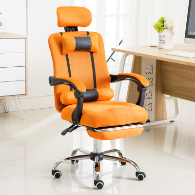 Computer Chair Swivel Chair Backrest Chair Lifting Chair Can Lie Boss Chair Home Chair Electric Racing Chair Game Net Chair