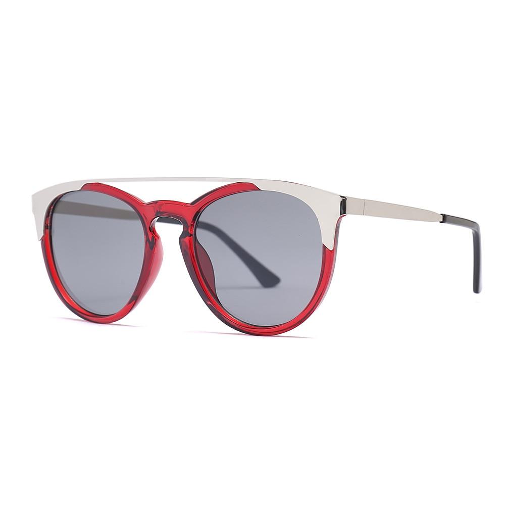 LONSY Luxury Square Sunglasses Women Brand Designer Cat Eye Sun Glasses Woman/Men Retro Sunglasses Lentes De Sol Mujer