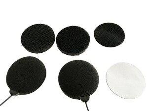 Image 4 - Easy Rider Kit Audio et Microphone pour Vimoto V8 dorigine, accessoires pour casque et Microphone