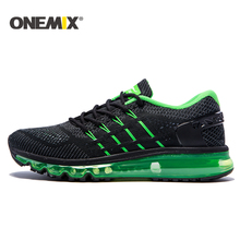 Outdoor Sneakers Sport-Shoes Onemix Athletic Women New Breathable Zapatos-De-Hombre Male