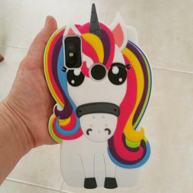 Redmi Note 5 Pro Unirorn